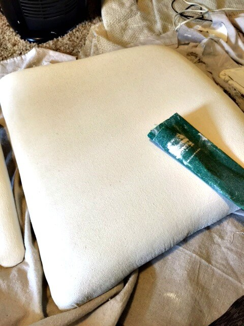 Paint Upholstry