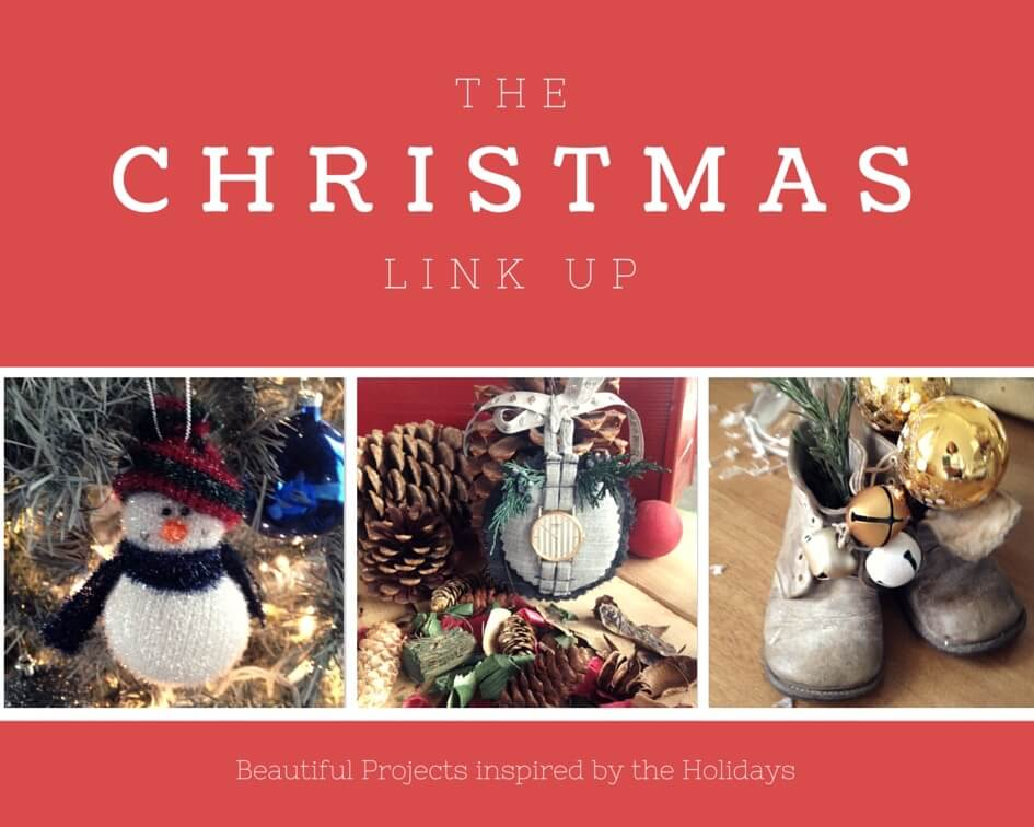 The Christmas Link Up Blog Tour