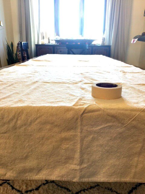 Make Your Own Grainsack Fabric