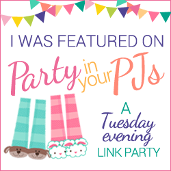 party-in-your-pjs-button