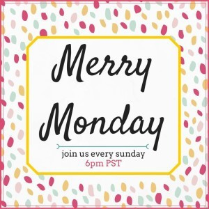 Merry Monday Link Party #97