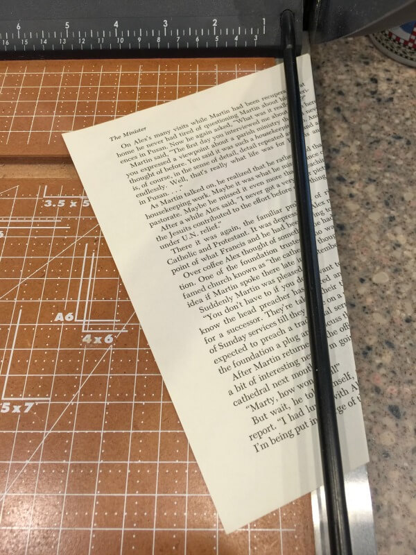 Make this spring banner with book pages! Such a great idea! | Twelveonmain.com