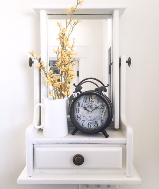 Farmhouse Spring Decor – My Spring Home Tour
