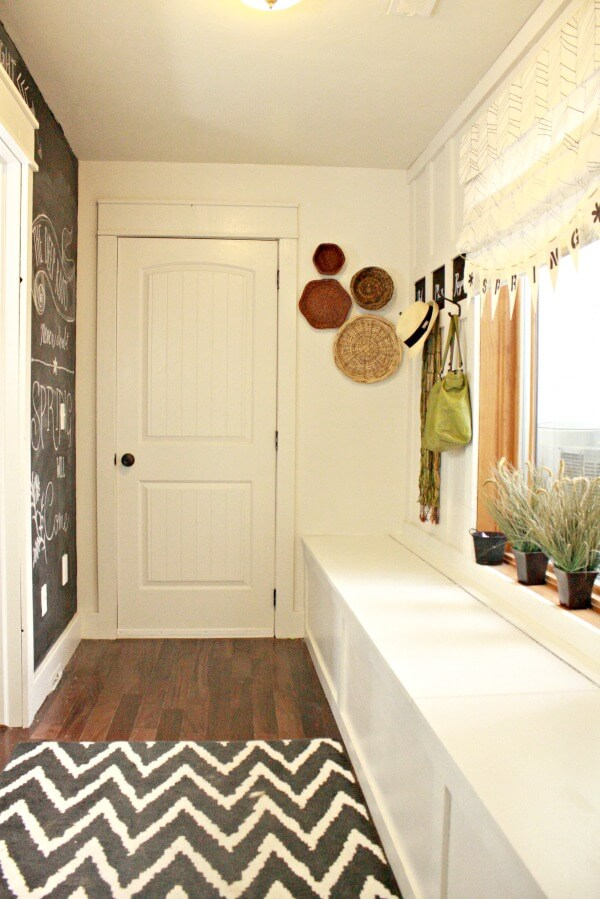 Spring Mudroom Decor Must-haves