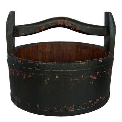 Vintage+Potpourri+Bucket