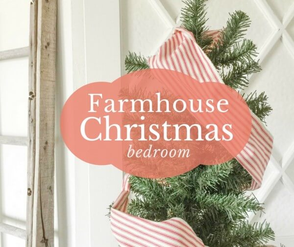 yesterday i shared part 1 of my farmhouse christmas home tour you really should check that out as well - A Farmhouse Christmas
