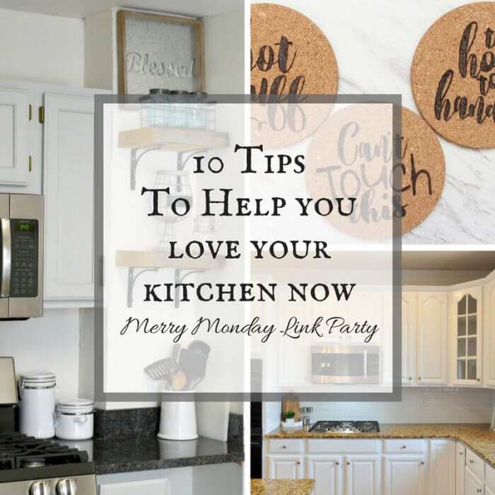 13 Kitchen Decor Ideas to Make You Love Your Kitchen Now