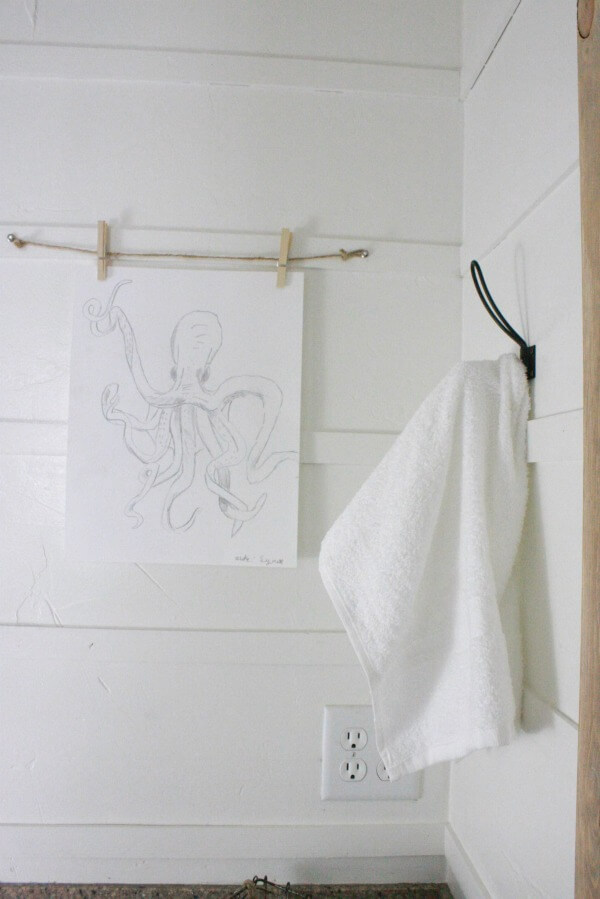 Thick White Paint For Walls