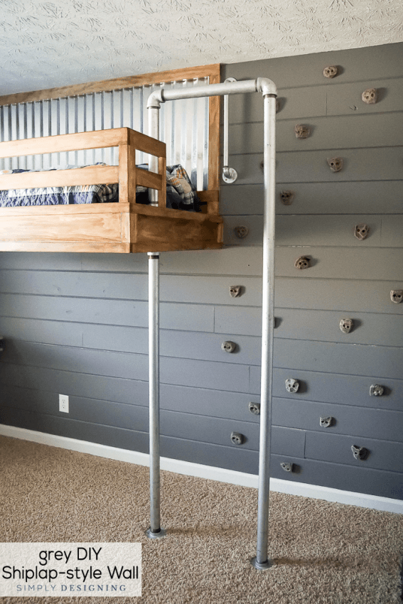 DIY project for the home