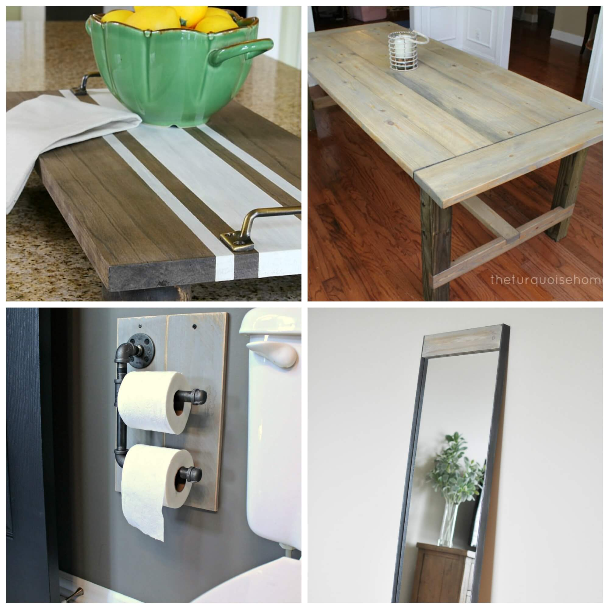 12 easy diy projects for the home merry monday twelve on main i love finding new diy projects for the home become a do it yourself pro solutioingenieria