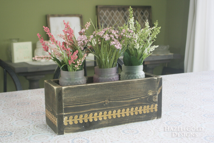 Super easy wood projects you can do today!