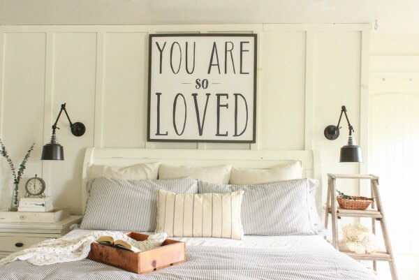 The Ultimate Farmhouse Bedroom Decor Ideas Twelve On Main