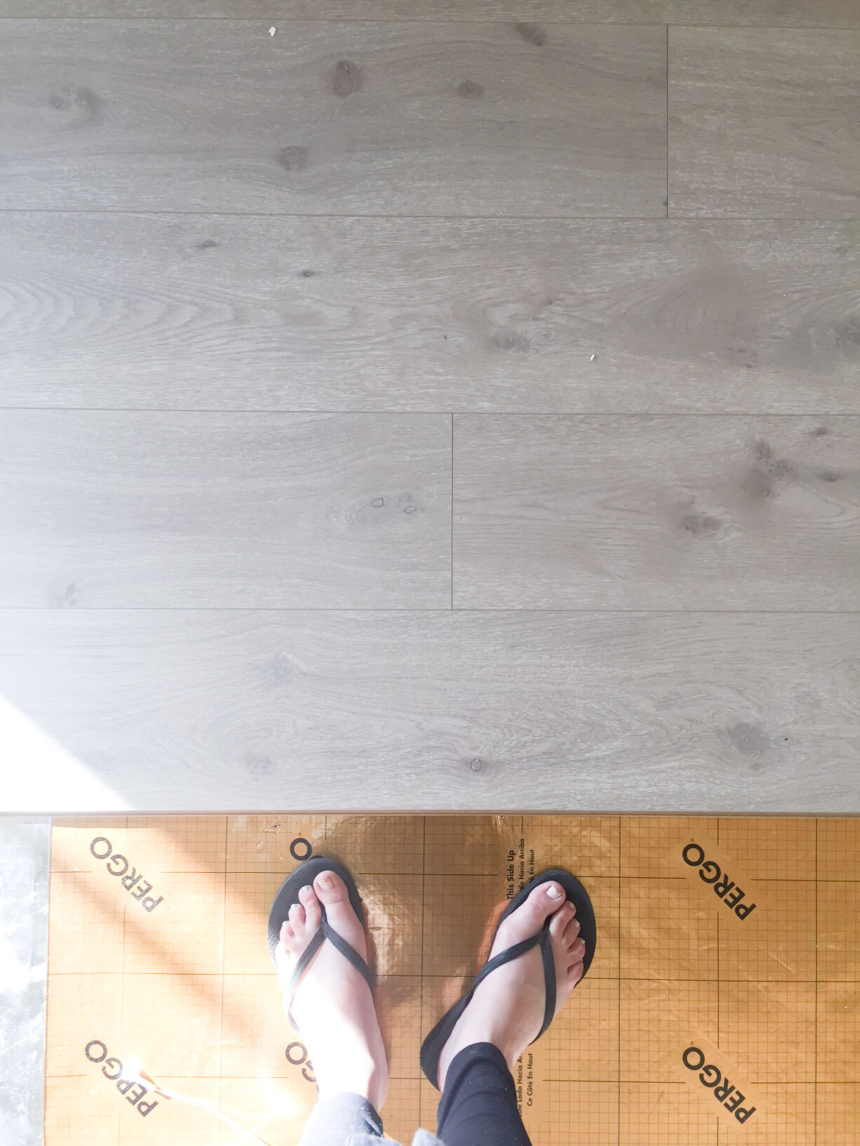 Pergo Flooring | Modern Oak Pergo Flooring | Modern Oak Flooring