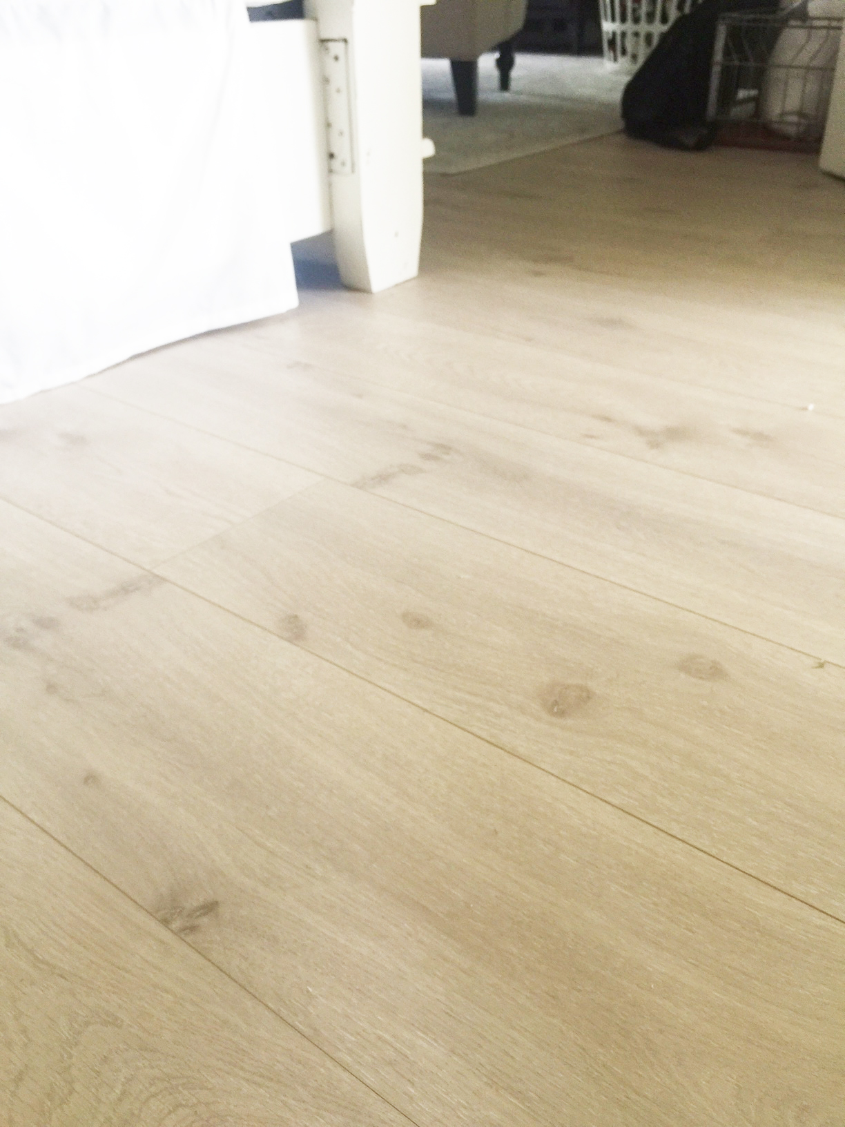 Install Pergo Laminate Flooring For A Farmhouse Look