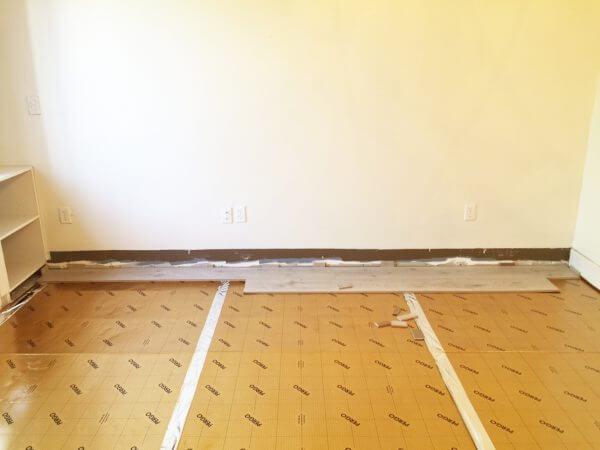 Pergo Laminate Flooring glued together pergo laminate flooring Install Pergo Laminate Flooring For A Farmhouse Look Pergo Modern Oak Laminate Flooring Laminate