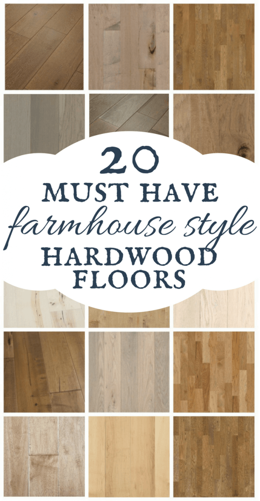 20 Beautiful Farmhouse Style Hardwood Floors Twelve On Main