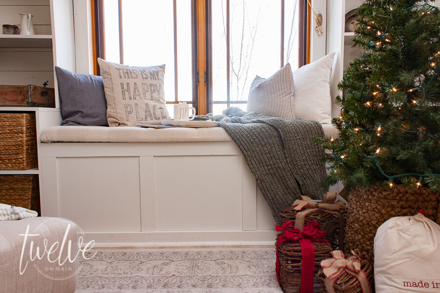 Take a break from the holiday craziness! Check out how I de-stress during the holidays!