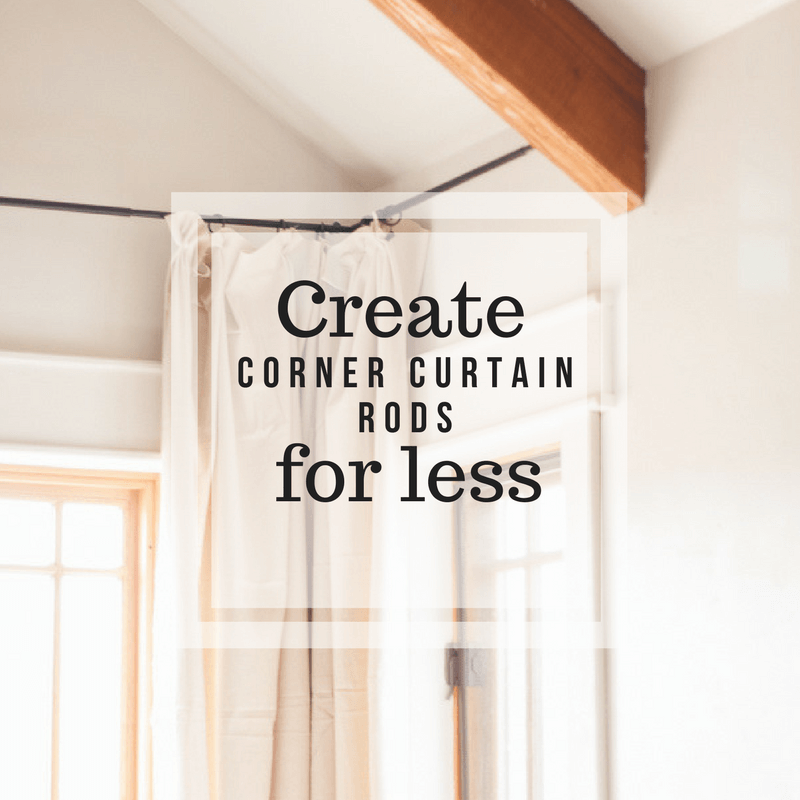 How To Hang Curtains For Less With These Easy Tips