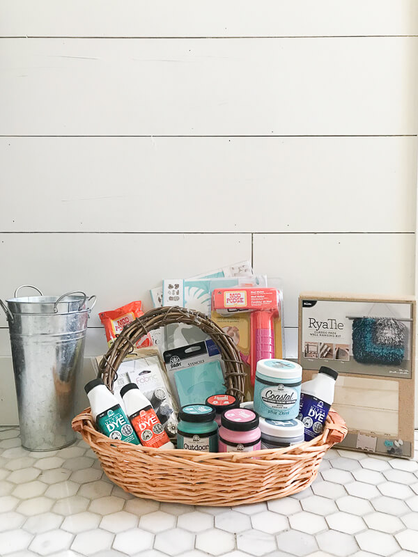 Amazing opportunity to win this craft supply giveaway!! Check out all the awesome swag!