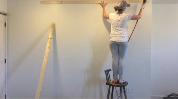 Step by step guide on how to install board and batten the easy way!