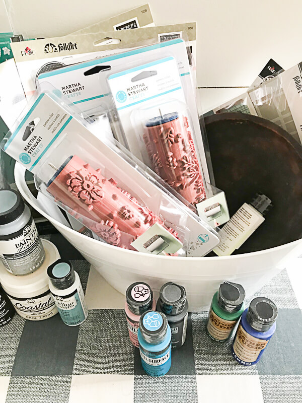 The ultimate craft supply giveaway!