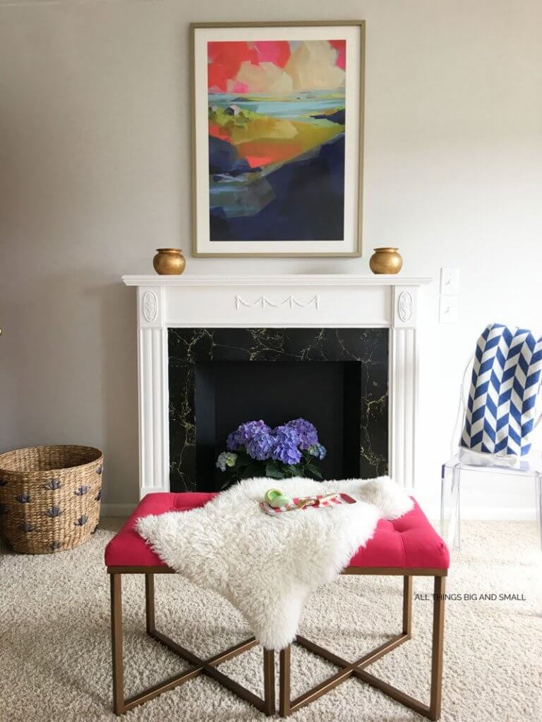 13 Stunning Diy Fake Fireplace Ideas To Make Now Twelve