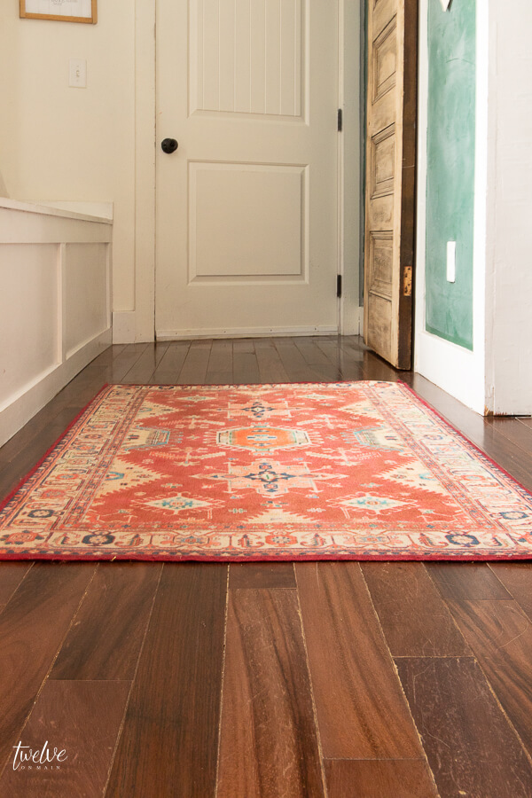 Keep Your Hardwood Floors Clean The Easy Way Twelve On Main