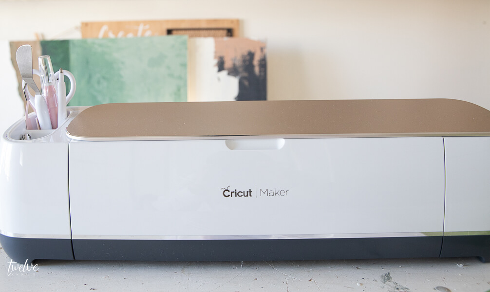 Is the Cricut Maker worth the investment? Check out my full Cricut Maker review and decide for yourself!