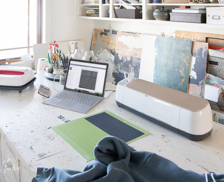 How to use the Cricut Easy Press 2 system