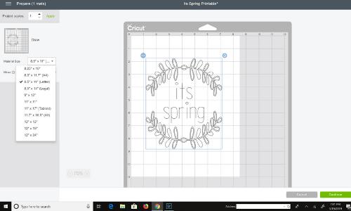 How to use Cricut products to create custom art