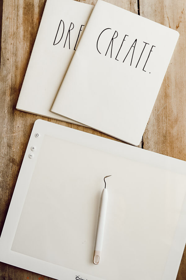 The Cricut Brightpad is a must have tool if you are using the Cricut Maker!