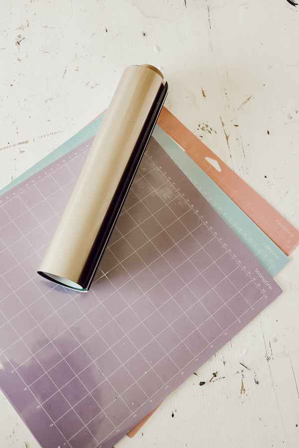 How to know what materials you can use with the Cricut Maker....read this!