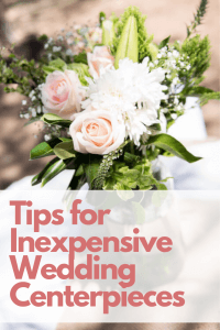 Superb How To Make Inexpensive Wedding Flower Centerpieces Like A Home Interior And Landscaping Transignezvosmurscom