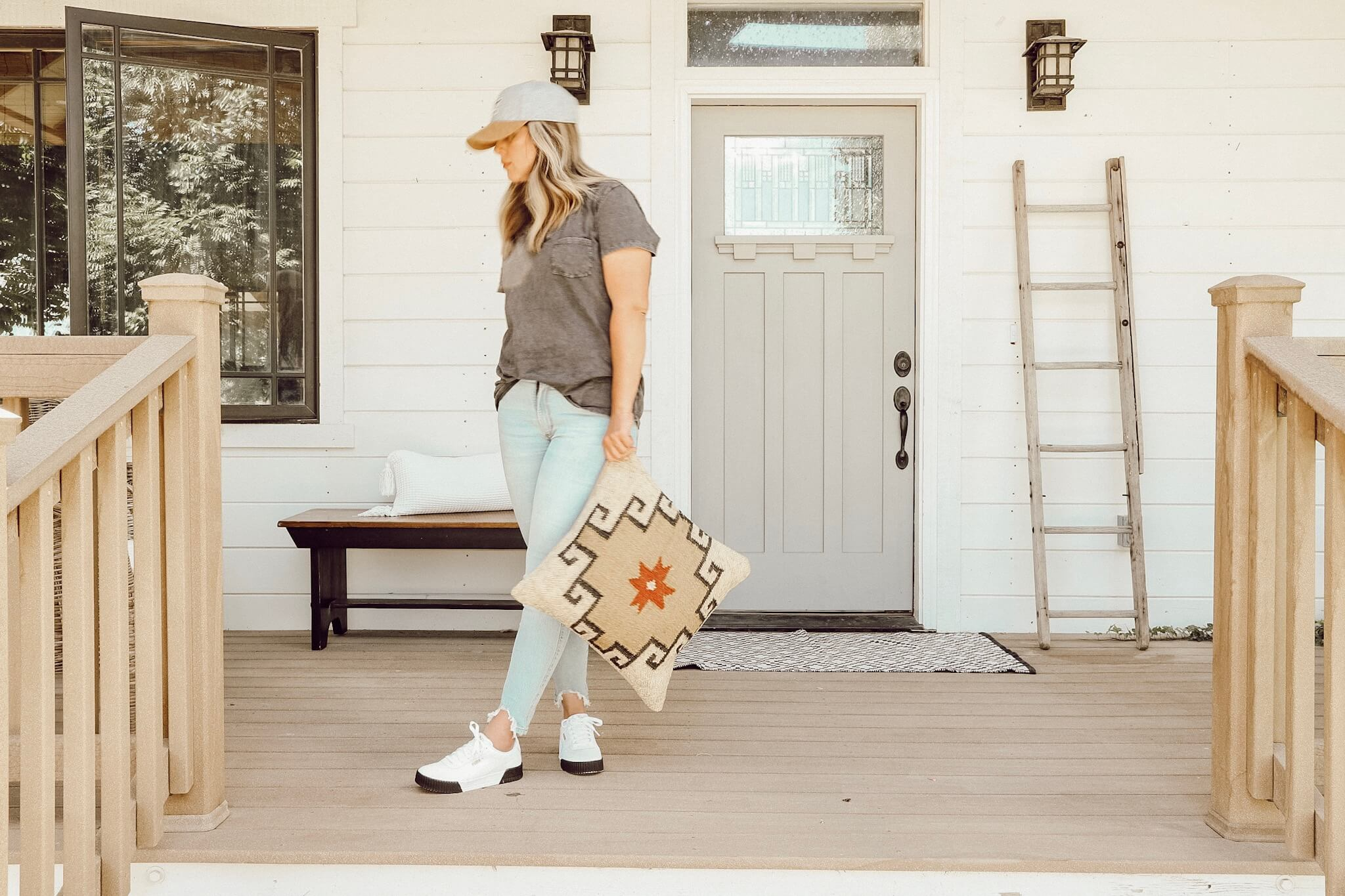 Swoon Worthy Stylish Womens Sneakers | The Perfect Mom Accessory