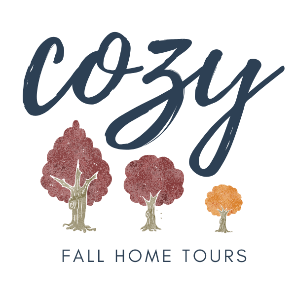 Let's Stay Cozy Fall Decor at Home