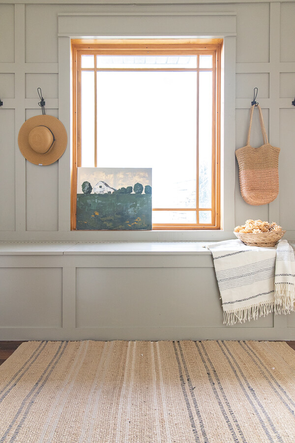 Fine New Mudroom Design Updates Our Breezeway From Drab To Fab Caraccident5 Cool Chair Designs And Ideas Caraccident5Info