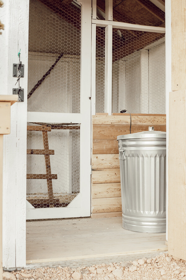 What are the must have chicken coop supplies that will make your life so much easier? Check this post out, complete with everything you need.