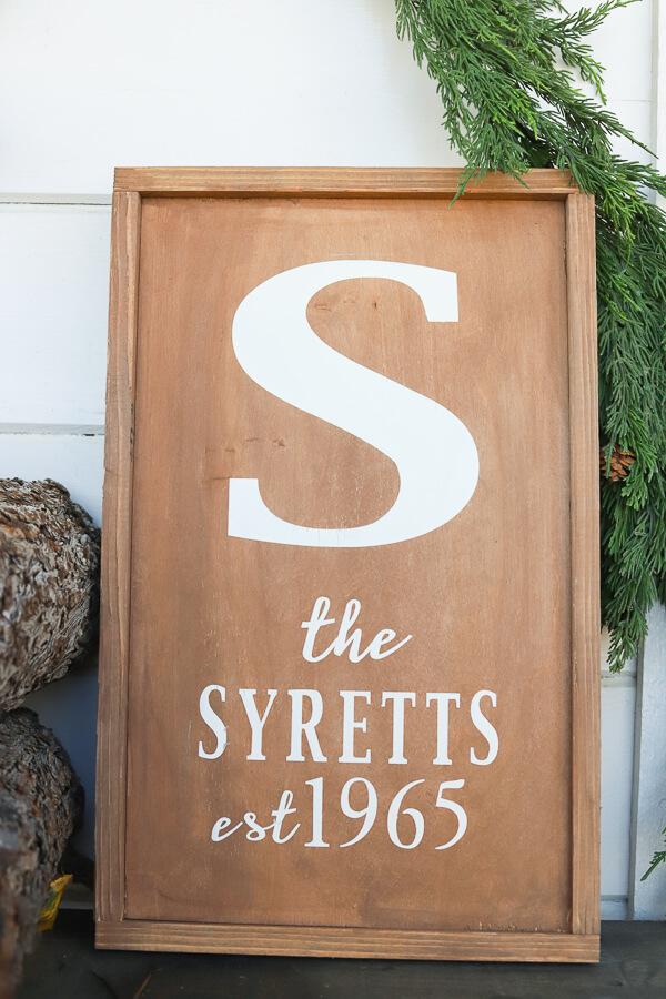 25 Wonderful Personalized Christmas Gift Ideas Using Your Cricut Machine Twelve On Main