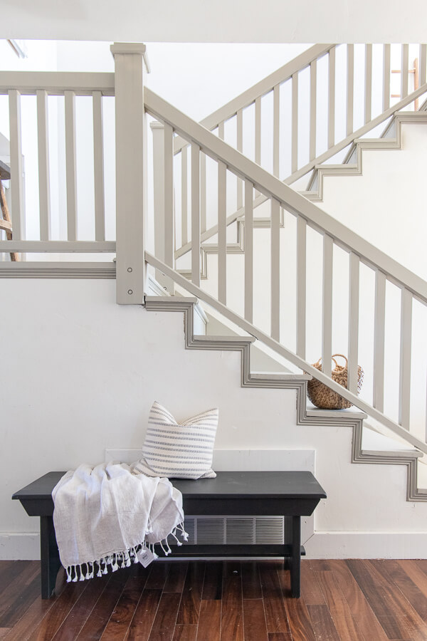How to Paint Stairs and Railings Like a Pro with Wagner Paint Sprayers