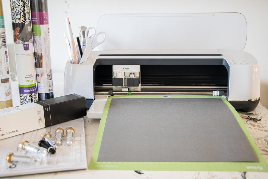 Which Cricut cutting machine is perfect for you? I have laid out all the pros and cons of each one! Check this out and see if you can find the perfect paper and vinyl cutting machine for you!