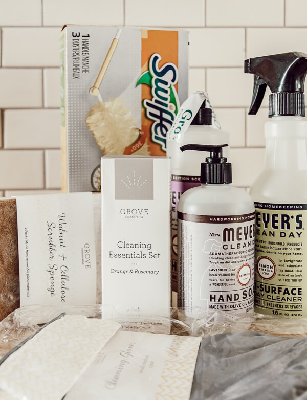 The Best Safe and Natural Cleaning Products for Your Home