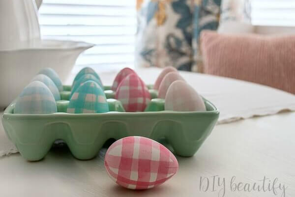 Easter egg ideas that are so fun to make!