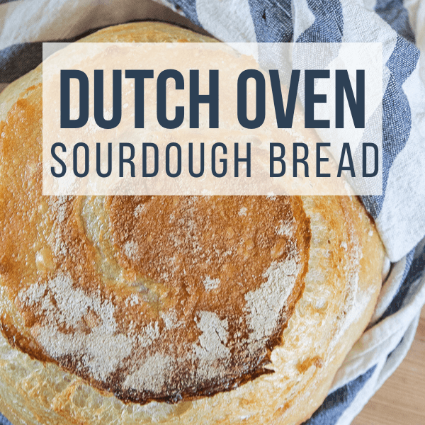 The Ultimate Dutch Oven Sourdough Bread