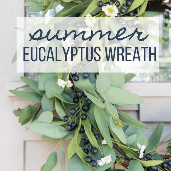 Gorgeous Summer Wreath Ideas