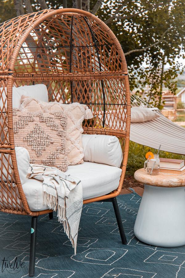 Tons of Cozy Backyard Patio Ideas on a Budget