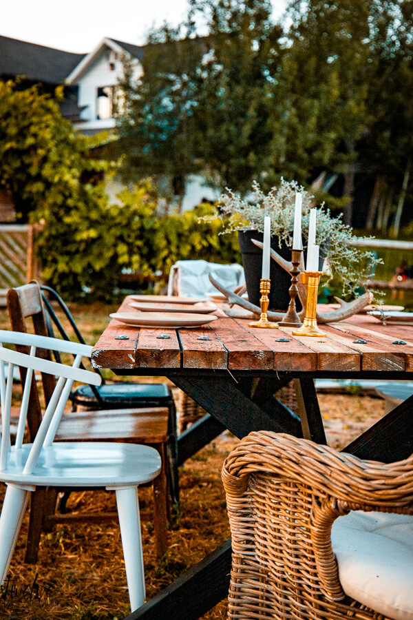 24 Outdoor Dining and Entertaining Tips for Your Backyard