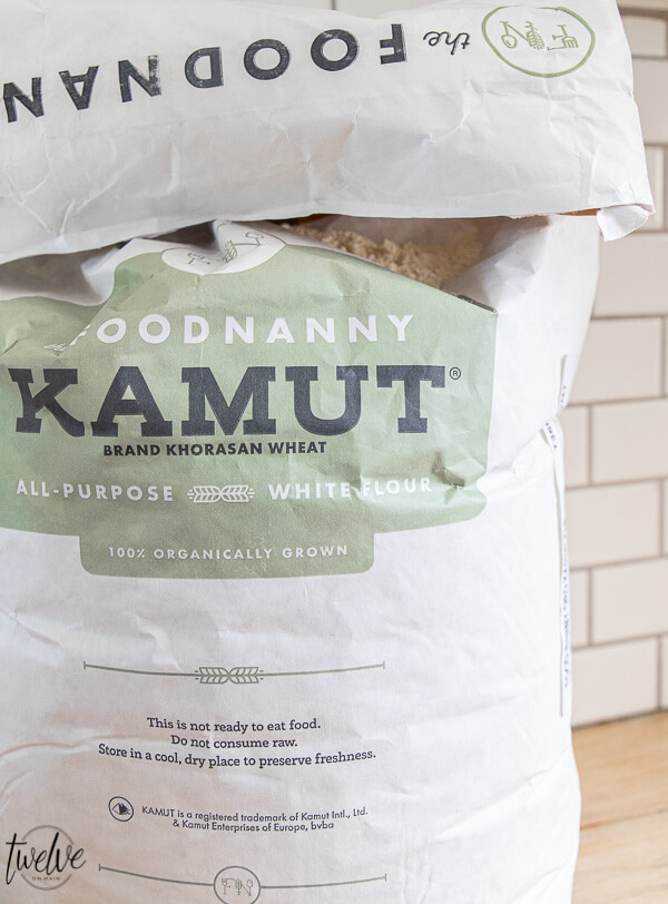 What is Kamut Flour and Is It Really Worth the Hype?