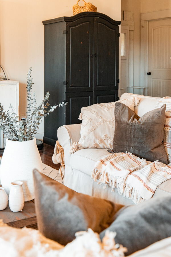 Affordable Fall Home Decor Ideas That  Last The Entire Year